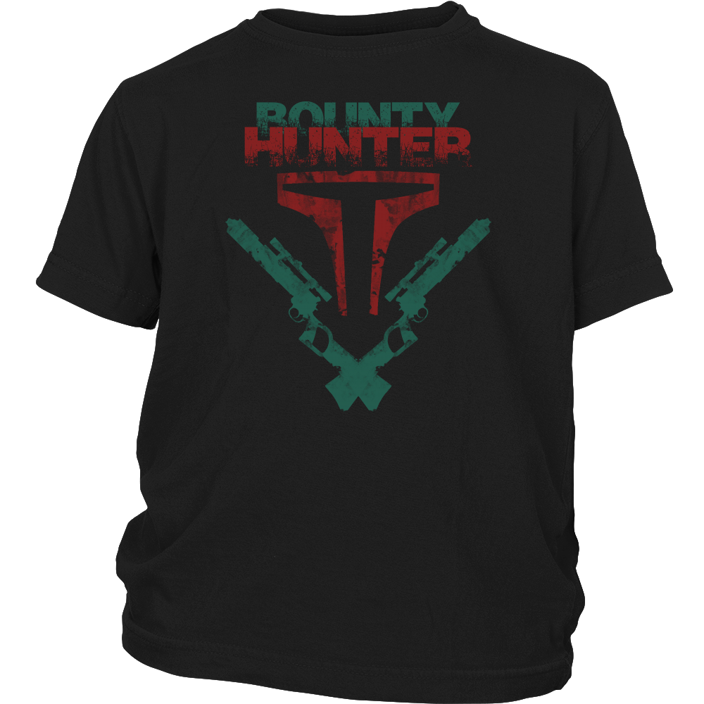 Bounty Hunter Youth T-Shirt