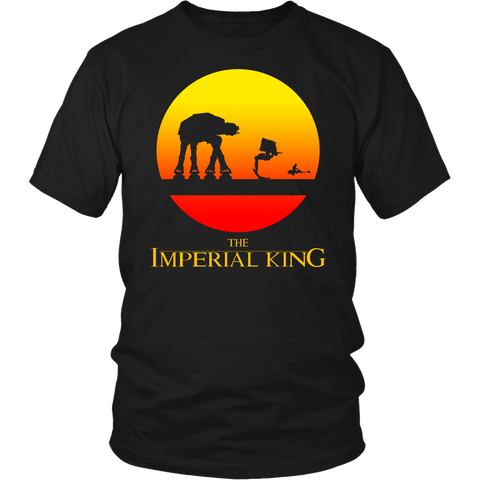 The Imperial King T-Shirt
