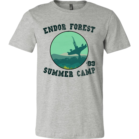 Endor Forest Summer Camp 83'