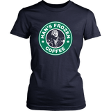 Han's Frozen Coffee T-Shirt