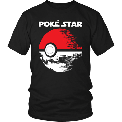 Poke Star T-Shirt