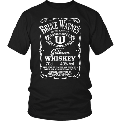 Gotham Whiskey T-Shirt