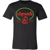 Chewie's Grill and Bar T-Shirt