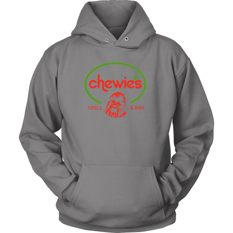 Chewie's Grill and Bar Hoodie