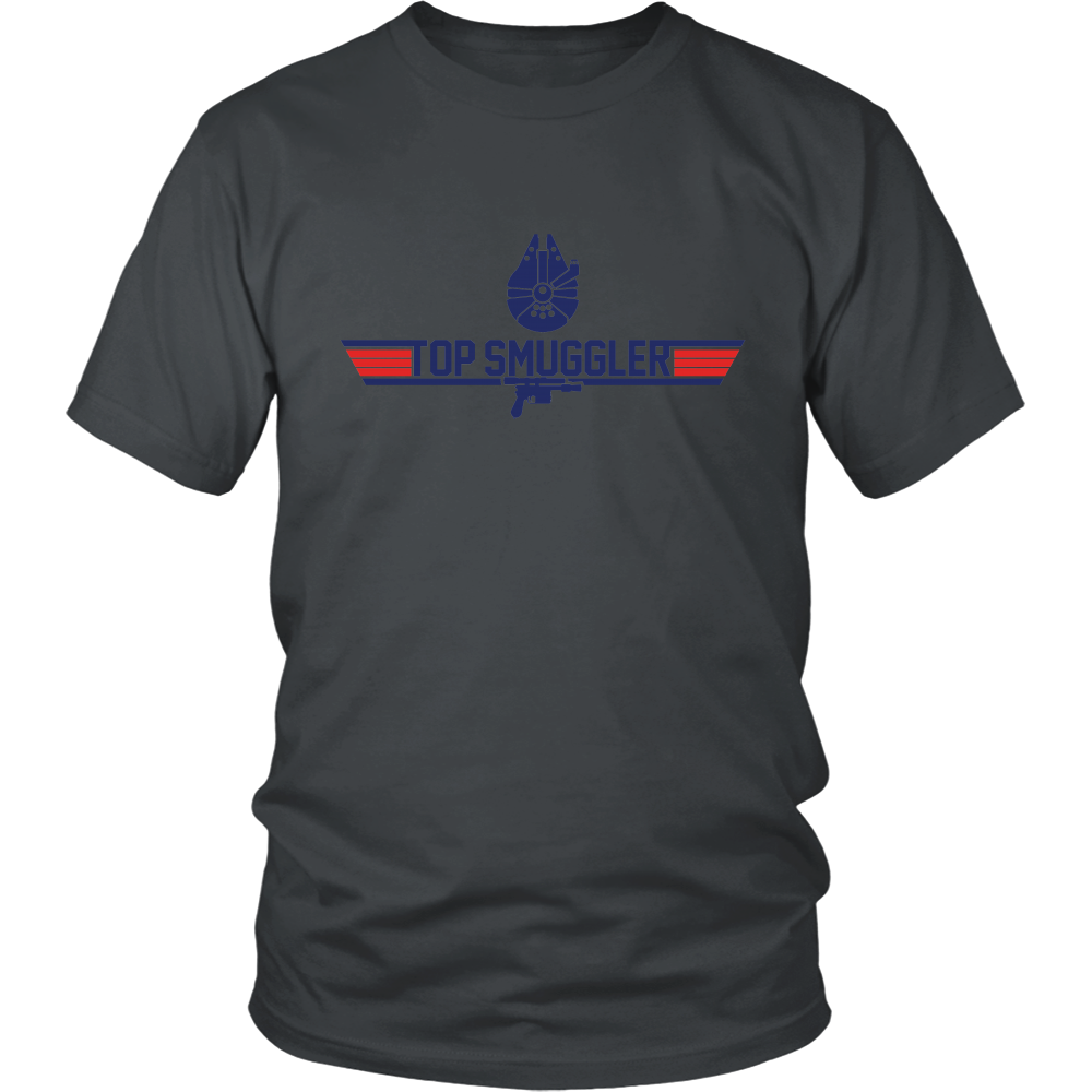 Top Smuggler T-Shirt