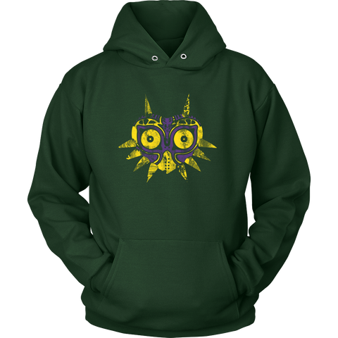 The Mask Hoodie