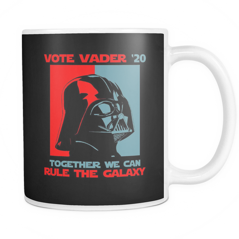 Together We Can Rule The Galaxy 2020 Mug
