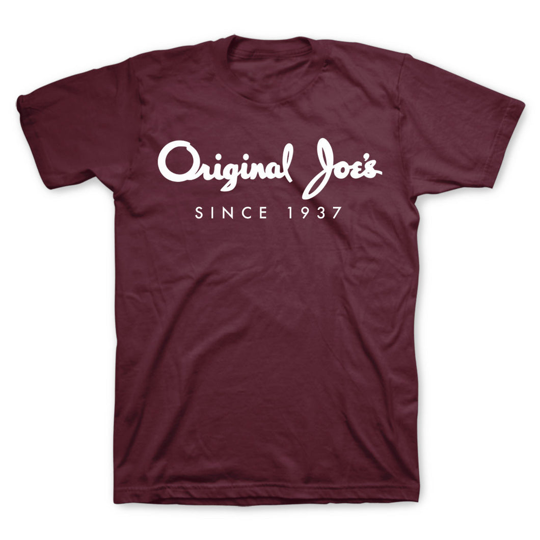 Original Joe's Logo T-Shirt (North Beach)