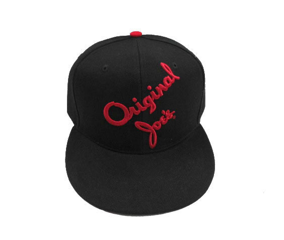 Original Joe's Snapback Hat (North Beach)