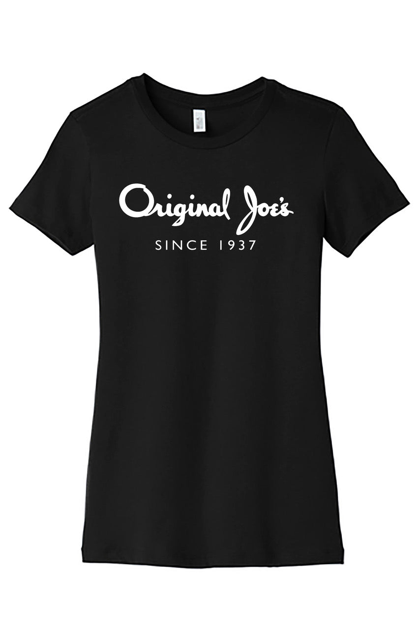 Original Joe's Logo Women's T-Shirt (Westlake)