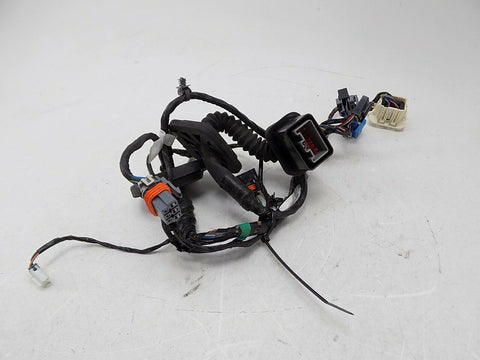Door Wire Wiring Harness Front Right Passenger Side OEM Cadillac CTS 04 05 06 07
