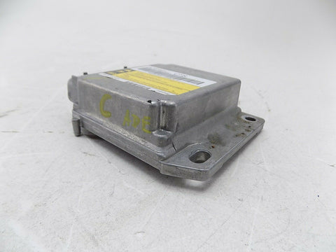 Air Bag Airbag SRS Control Module 89047247 OEM Cadillac CTS 2006 06 2007 07