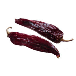 Chile Guajillo (100g)