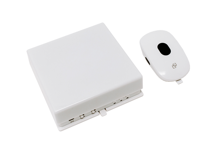 SquareGlow™ Doorbell Kit