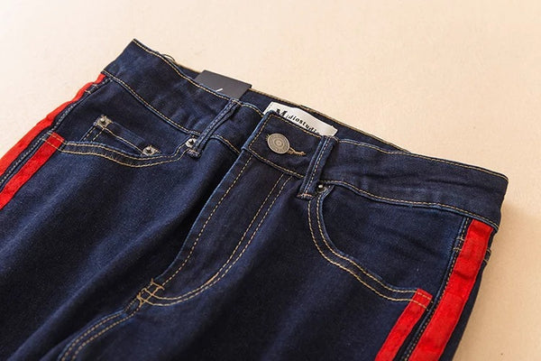Momo Denim Jeans - Showroom 007