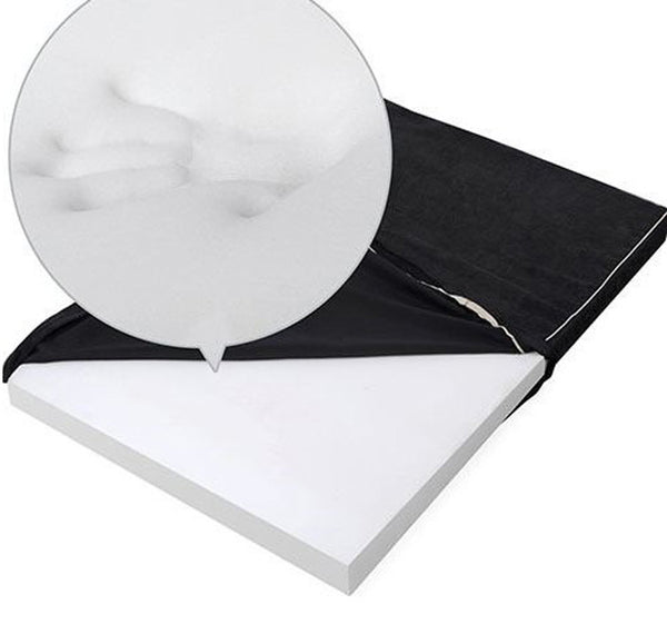 Landing Pad Memory Foam / Waterproof Pet Bed - Showroom 007