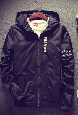 Toonies Windbreaker - Showroom 007