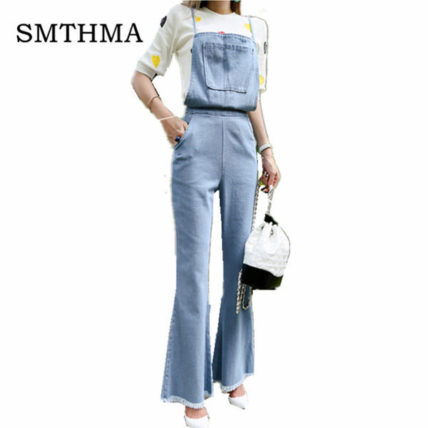 Smthma Jumpsuit - Showroom 007