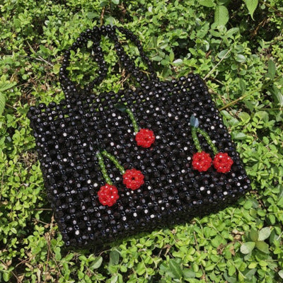 Berry Juice Handbags