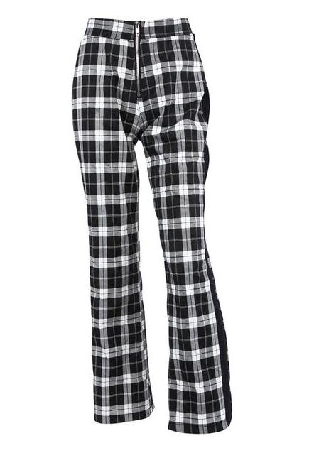 Twigster Plaid Pant
