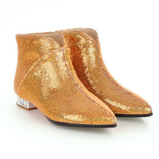 Twinkle Toes Chelsea Boot