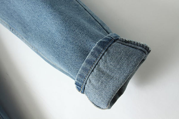 High Tide Denim Jean - Showroom 007