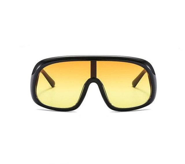Integrated Future Sunglasses