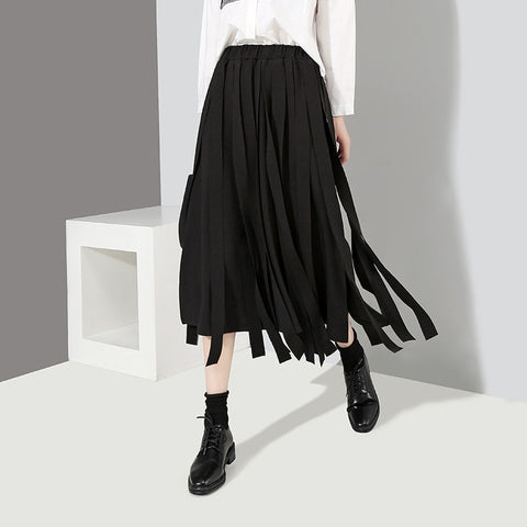 Frills And Thrills Skirt