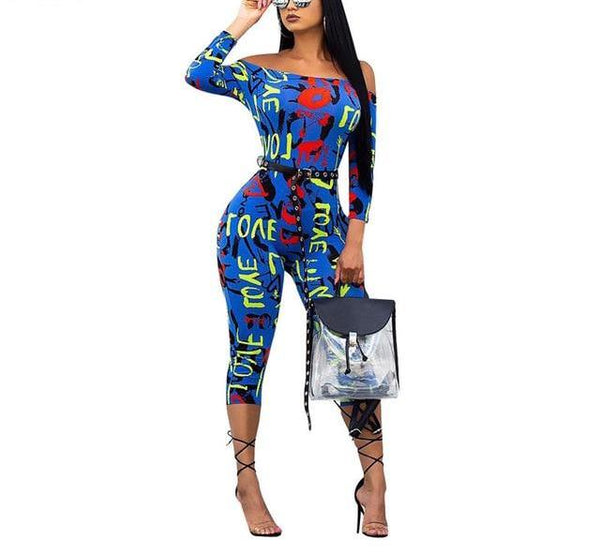 Love Letters Jumpsuit