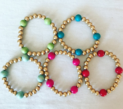 Door of Hope Bracelets