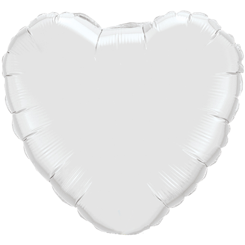 Add a Heart Mylar Balloon Build your own balloon bouquet