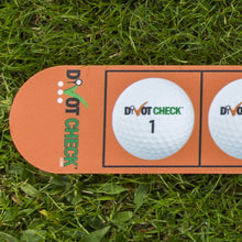 Divot Check - Set of 2 w/ Carabiner +Free Shipping!