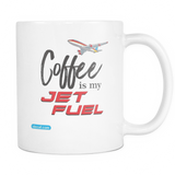 Coffee is my Jet Fuel
