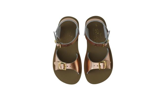Where to find saltwater sandals in Australia for kids