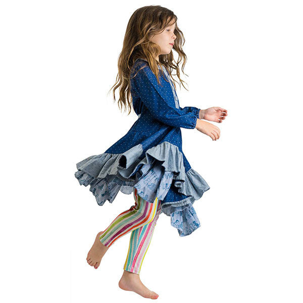 Paper Wings – clothing little people with big imaginations!