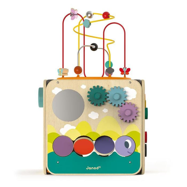 JANOD | Multi-Activity Looping Toy