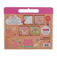 TIGER TRIBE : Magic Painting World - Fairy Garden