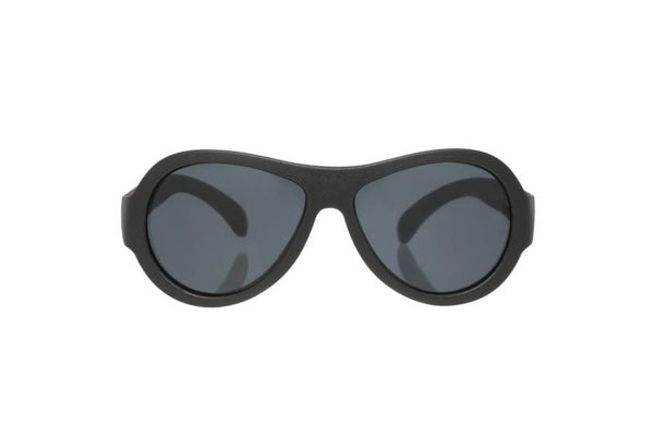 Aviator Babiators - Black Kids sunglasses