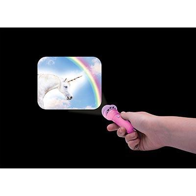 IS GIFT Torch Projector - Unicorn Fantasy