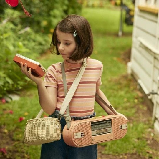 ROCK YOUR BABY Butterflies Waisted Dress