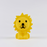 MR MARIA : Lion First Light Lamp