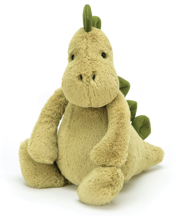 JELLYCAT : Bashful Dino Medium - soft toy