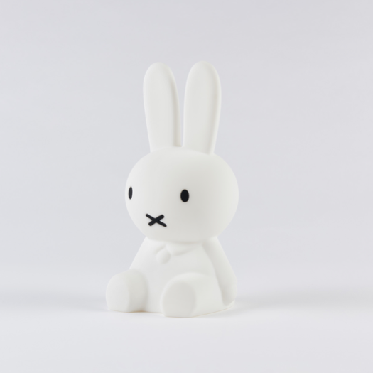 MR MARIA : Miffy First Light Lamp