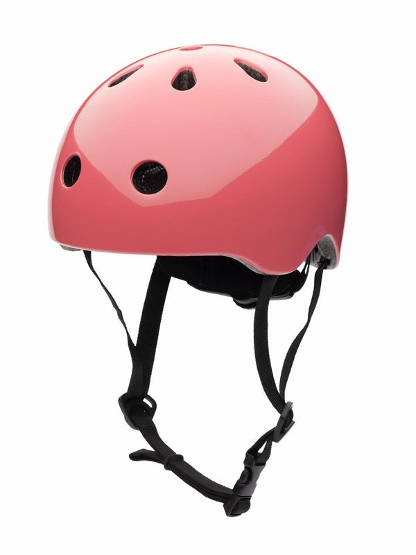 CoCONUTS Vintage Pink Helmet - Extra Small