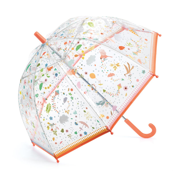 DJECO Small Lightness PVC Child Umbrella