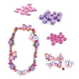 colourful-butterfly-wooden-beads