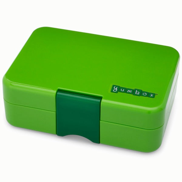 YUMBOX Snack Box - Go Green
