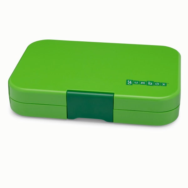 YUMBOX Tapas 5 compartment - Go Green