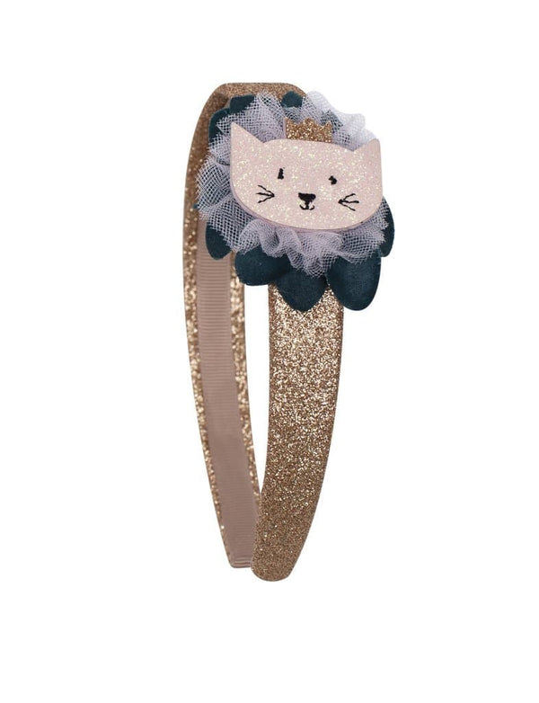 Billy Loves Audrey | Springtime Cat Alice Headband