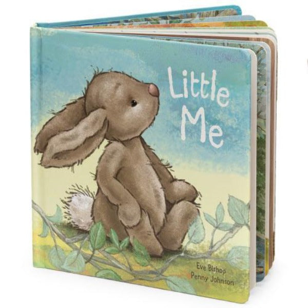 JELLYCAT Little Me